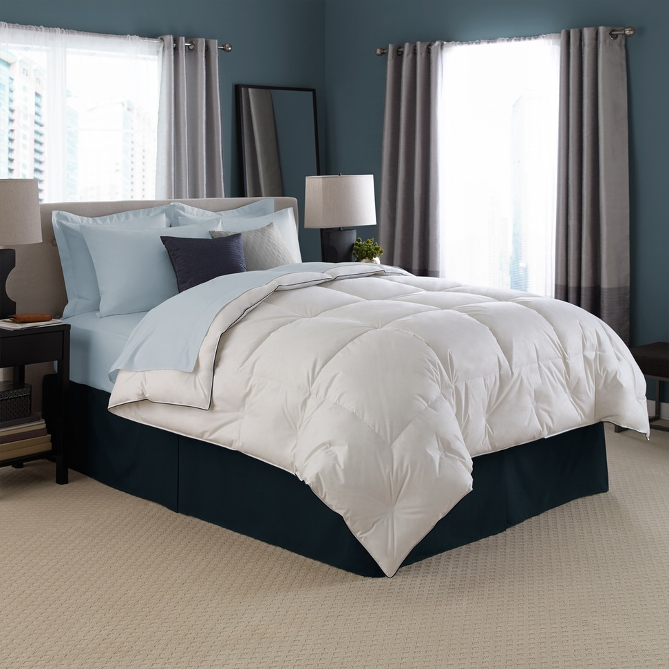 Lightweight Down Comforter | Pacific Coast Comforter | Feather Comforter