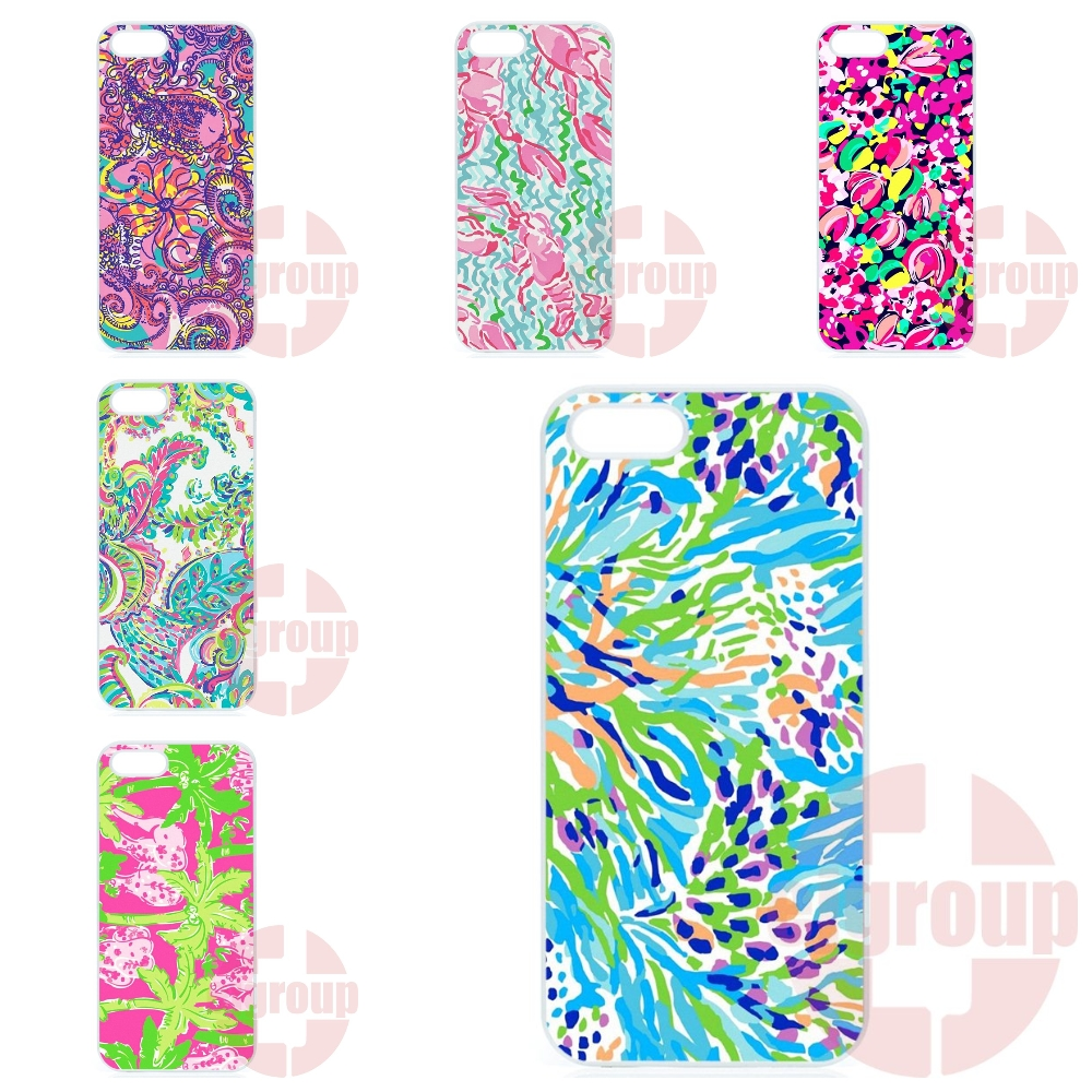 Lilly Pulitzer Case | Lilly Pulitzer Phone Case | Lilly Pulitzer Tech Wristlet
