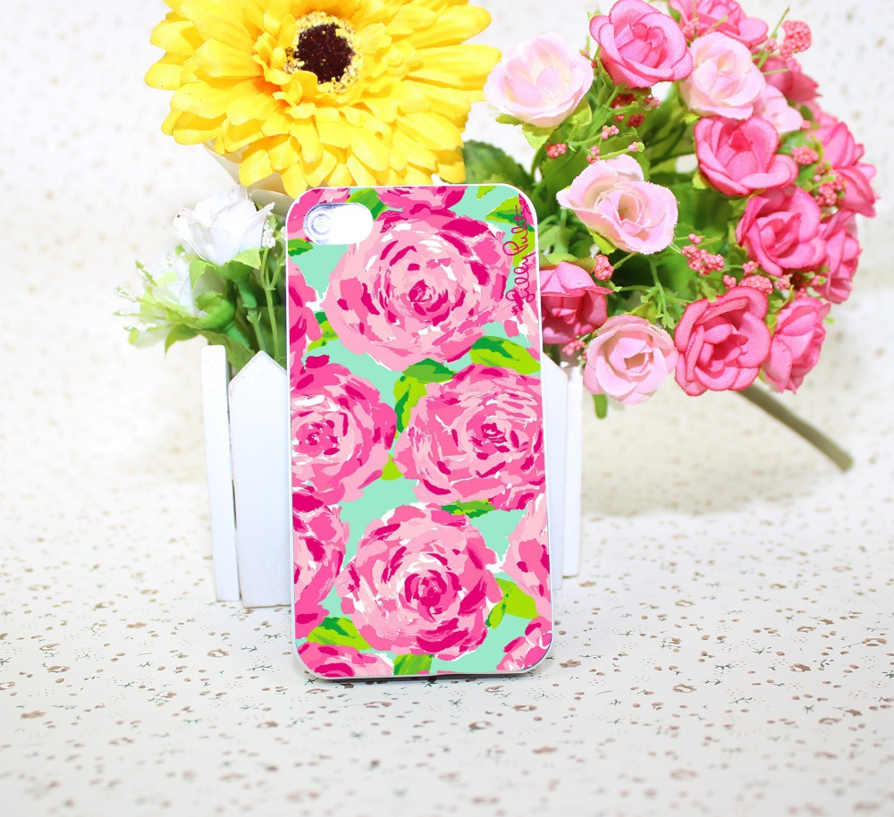 Enchanting Lilly Pulitzer Phone Case for Phone Accessories Ideas: Lilly Pulitzer Iphone 5c | Iphone 5s Cases Lilly Pulitzer | Lilly Pulitzer Phone Case
