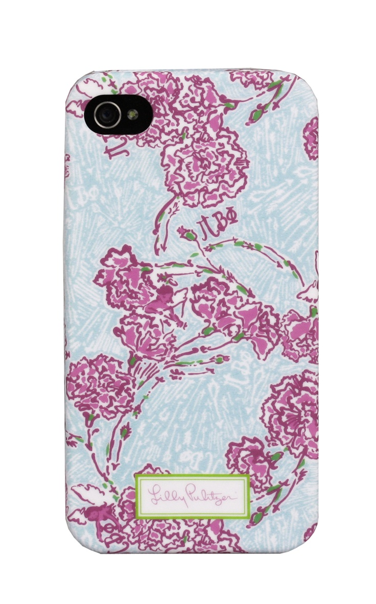 Lilly Pulitzer Kindle Cover | Stylish Cell Phone Cases | Lilly Pulitzer Phone Case