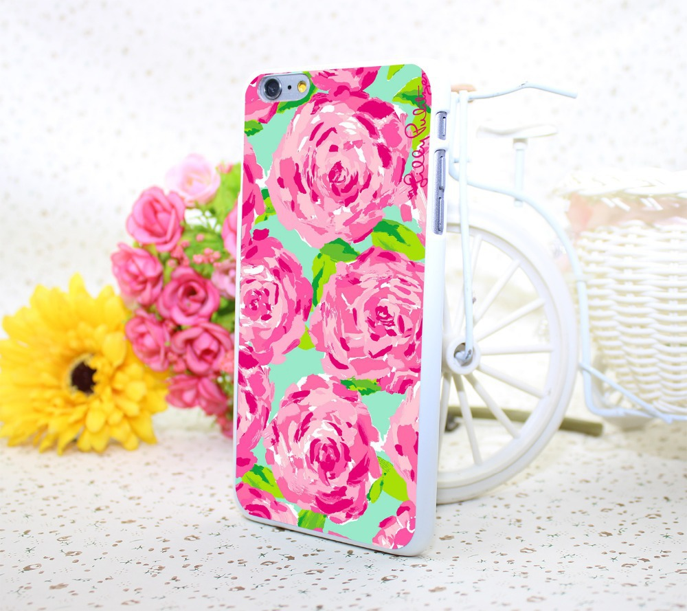 Lilly Pulitzer Phone Case | Iphone 5s Lilly Pulitzer Case | Lilly Pulitzer Id Case