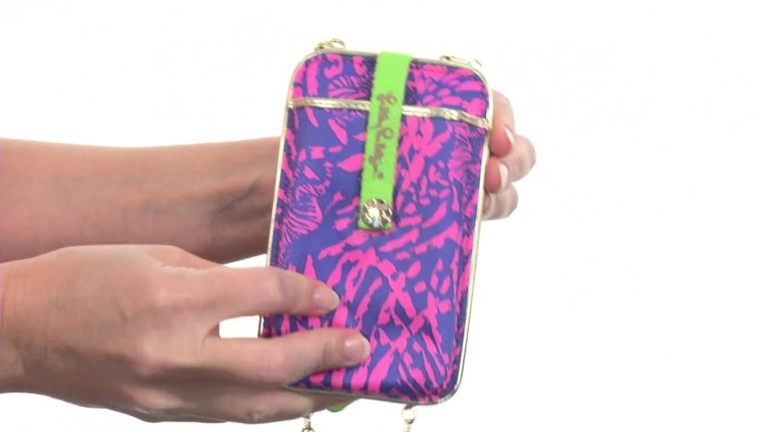 Lilly Pulitzer Phone Case | Lilly Pulitzer Elephant | Phi Mu Lilly Pulitzer