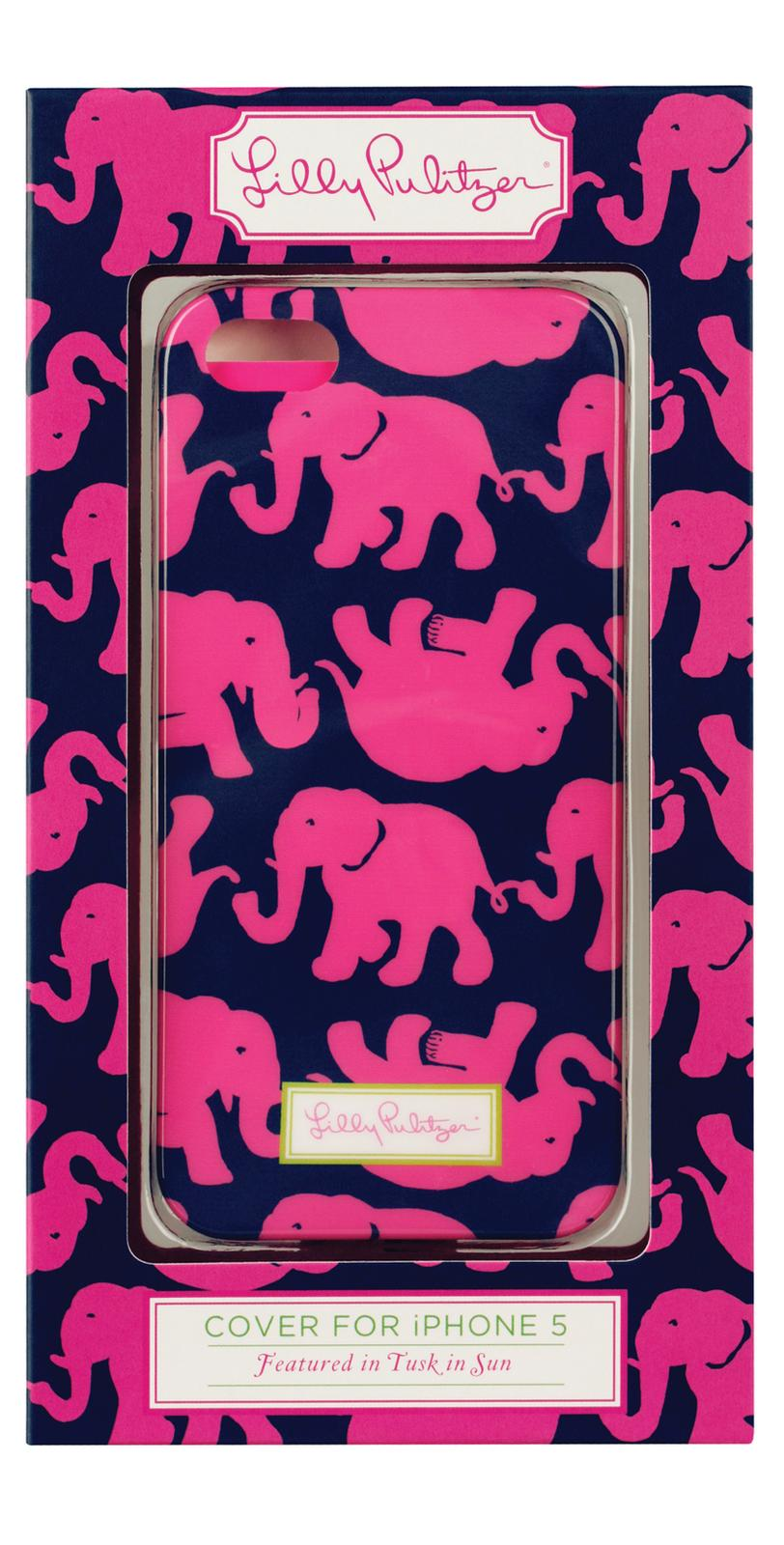 Lilly Pulitzer Phone Case | Lilly Pulitzer Id Case | Lilly Pulitzer Ipad