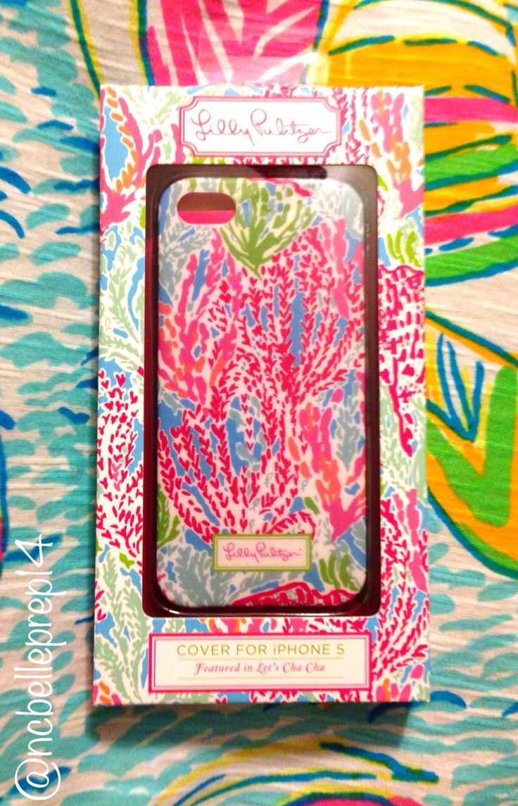 Lilly Pulitzer Phone Case | Lilly Pulitzer Id Holder | Iphone 5s Lilly Pulitzer Case