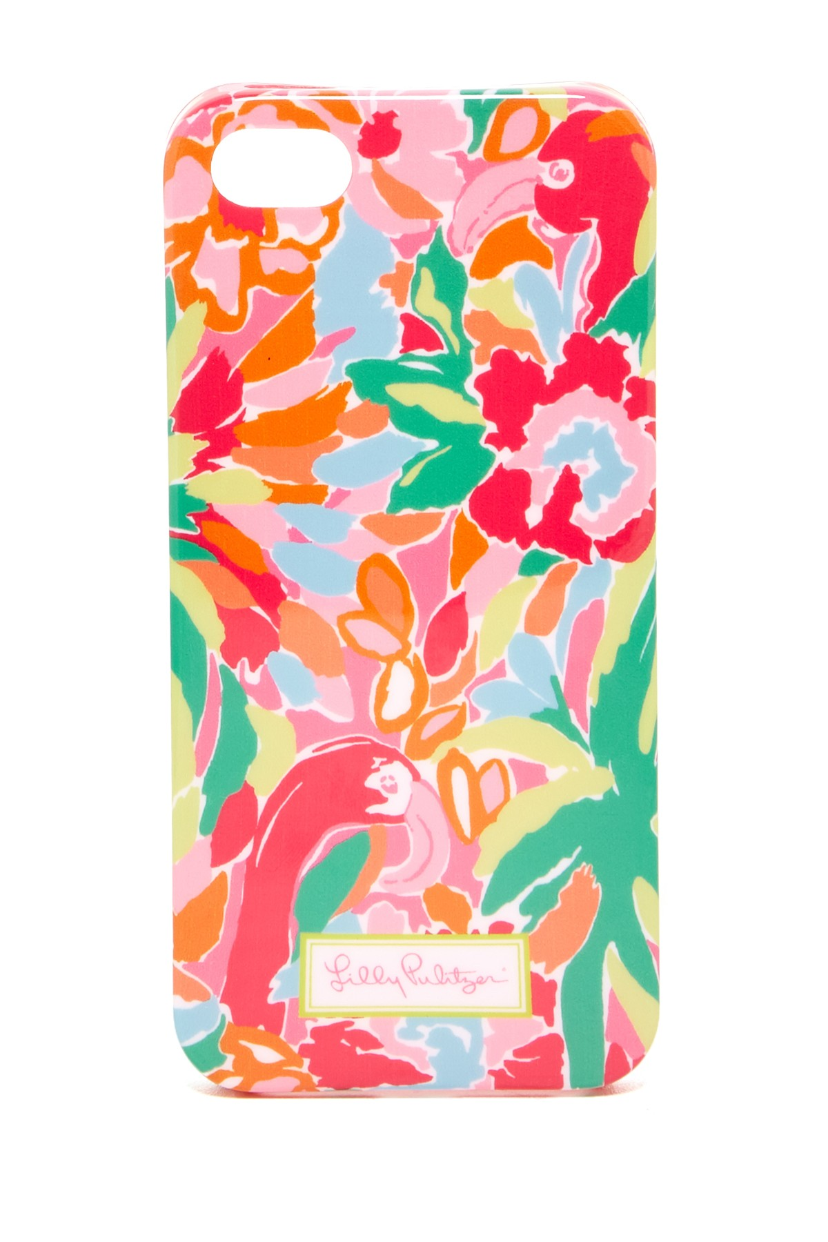Lilly Pulitzer Phone Case | Lilly Pulitzer Iphone 4s Cases | Lilly Iphone 5 Case