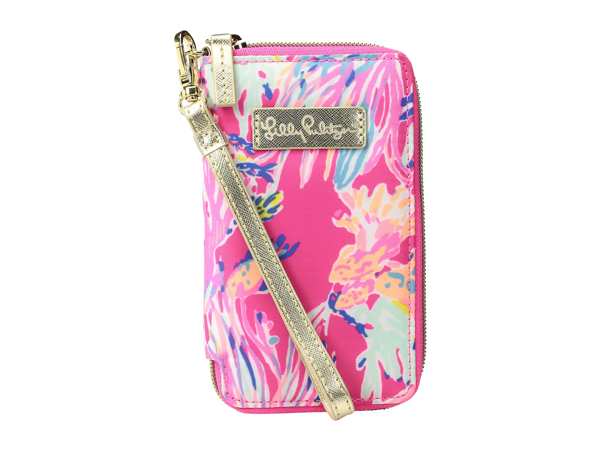 Lilly Pulitzer Phone Case | Lilly Pulitzer Iphone 5c Case | Phi Mu Lilly Pulitzer