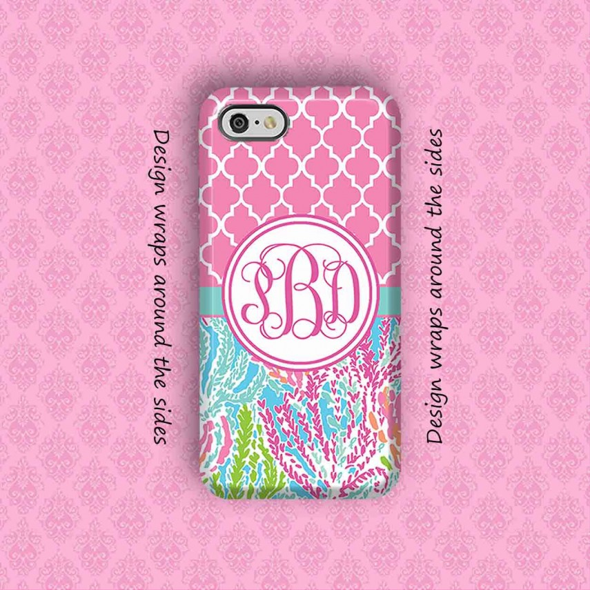 Lilly Pulitzer Phone Case | Lilly Pulitzer Iphone 5c Cases | Lilly Pulitzer Phone Case Iphone 5