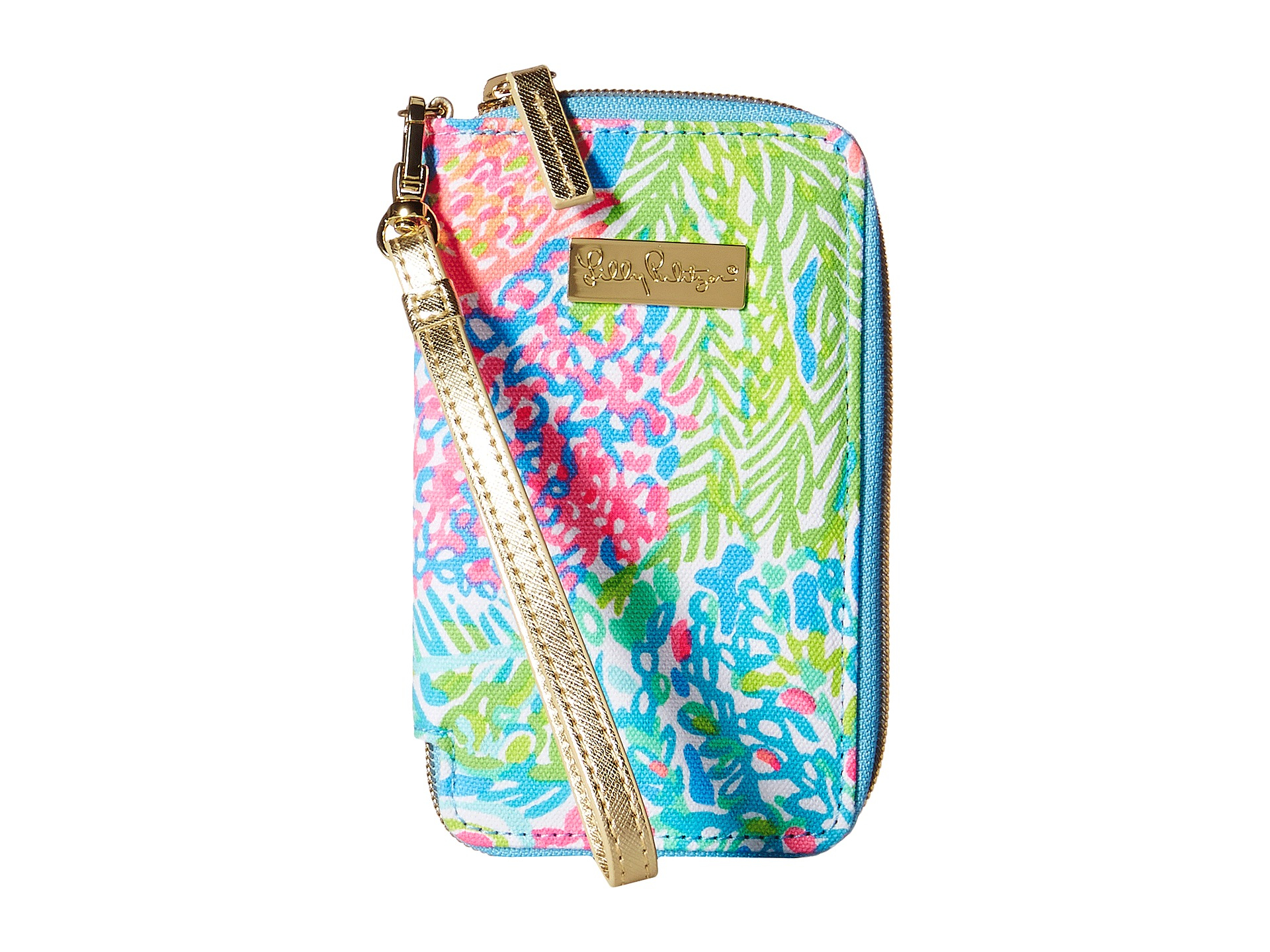 Lilly Pulitzer Phone Case | Lilly Pulitzer Tech Wristlet | Lilly Pulitzer Phone Case