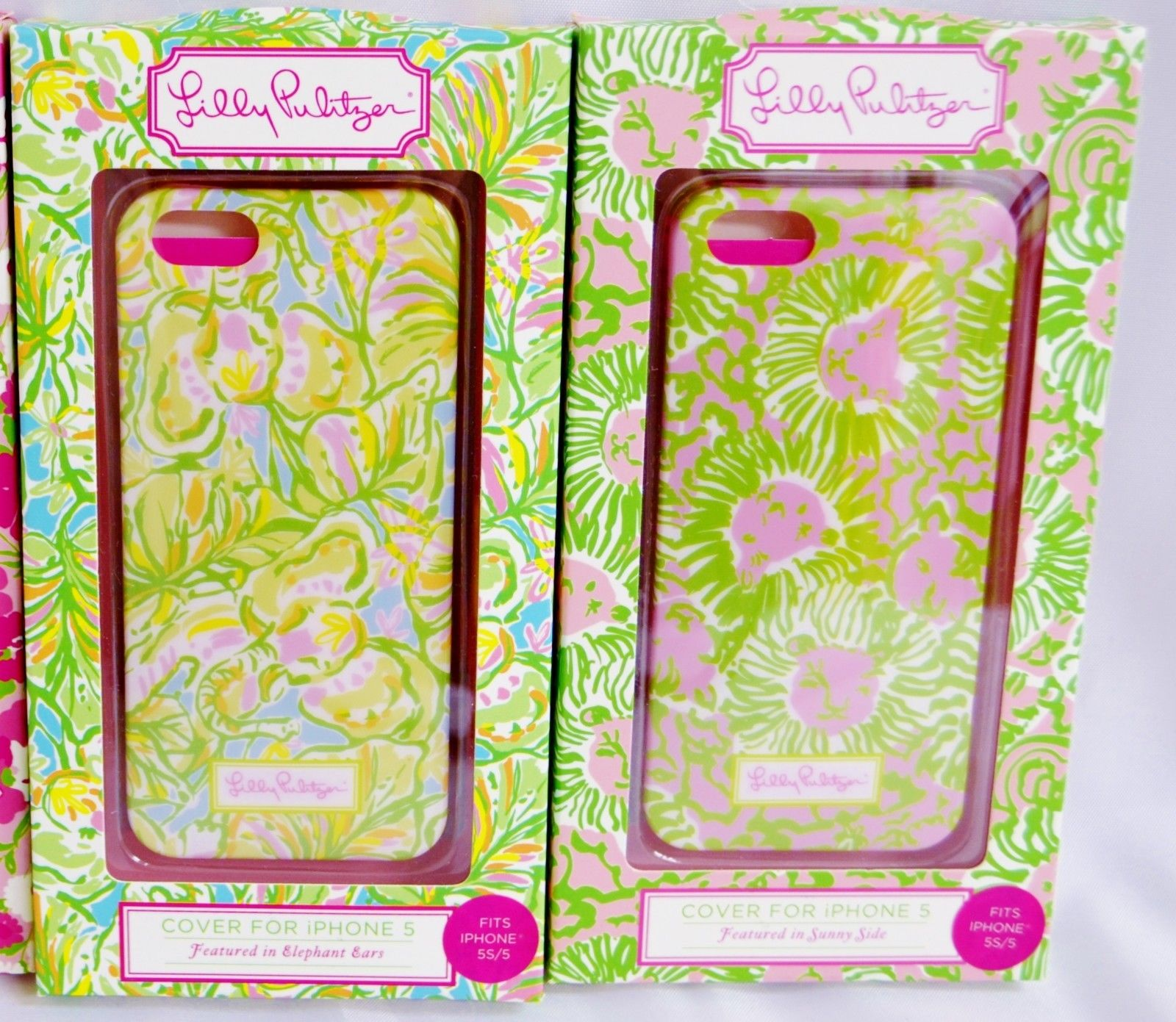 Lilly Pulitzer Phone Case | Lily Pulitzer Case | Lilly Pulitzer Iphone 5 Cases