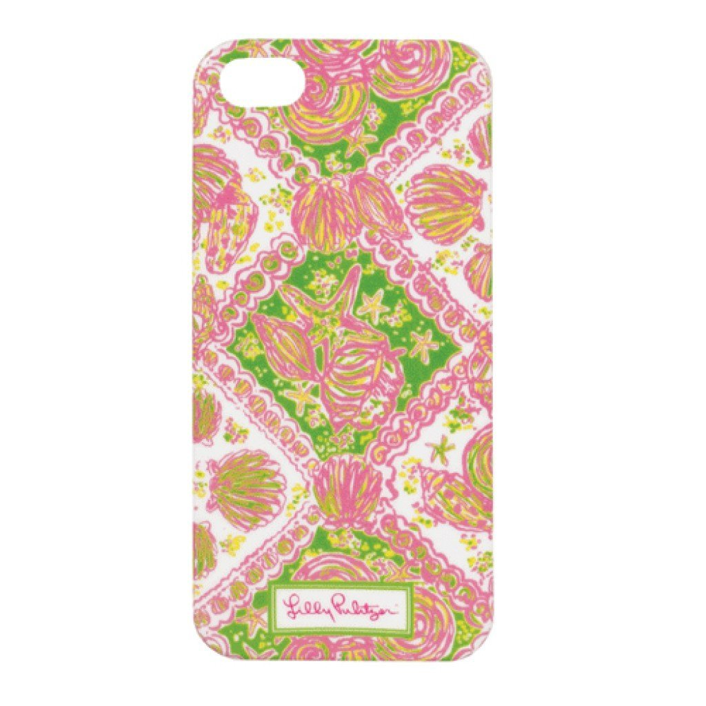 Lilly Pulitzer Phone Case | Phi Mu Lilly Pulitzer | Lilly Pulitzer Iphone 4s Cases