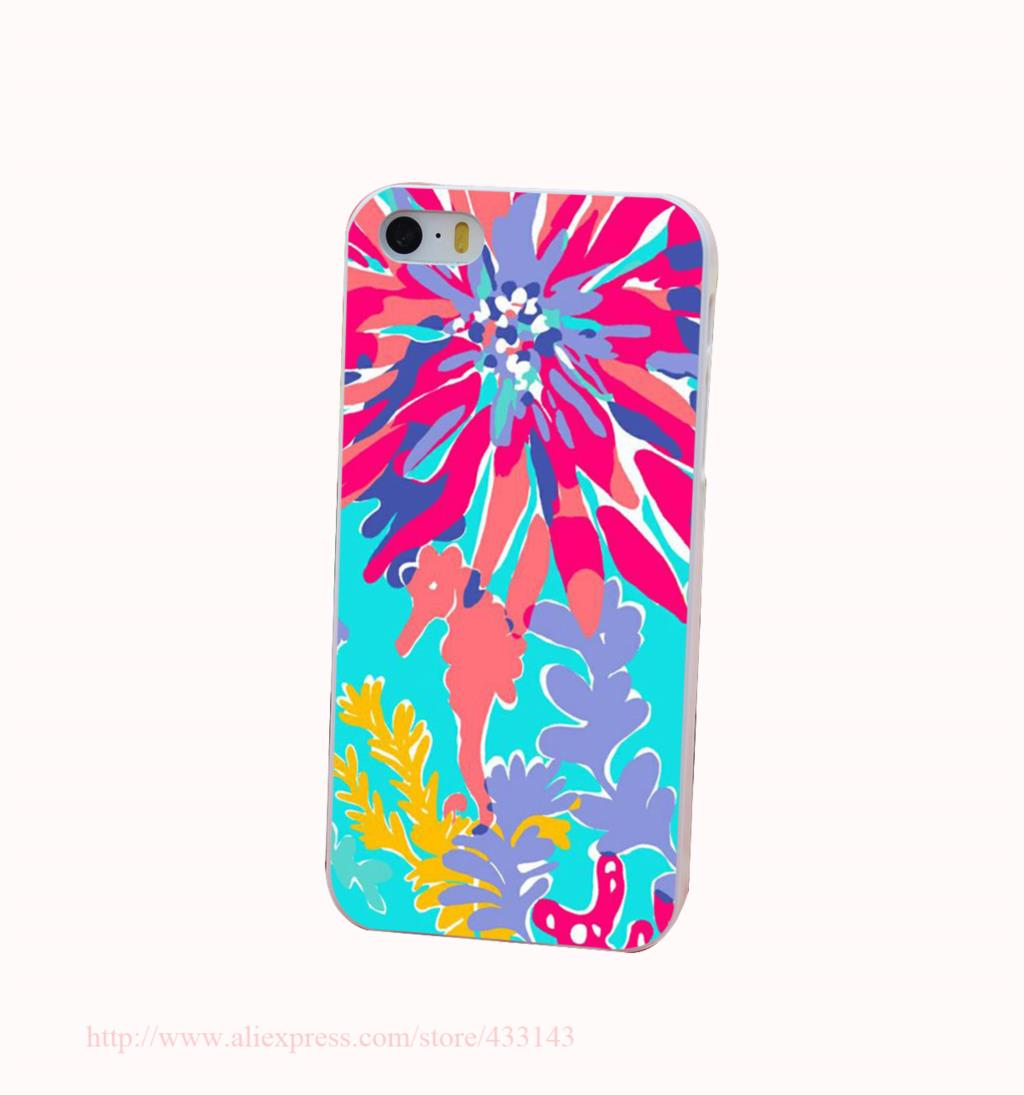 Lilly Pulitzer Phone Case | Stylish Cell Phone Cases | Phone Case Spigen