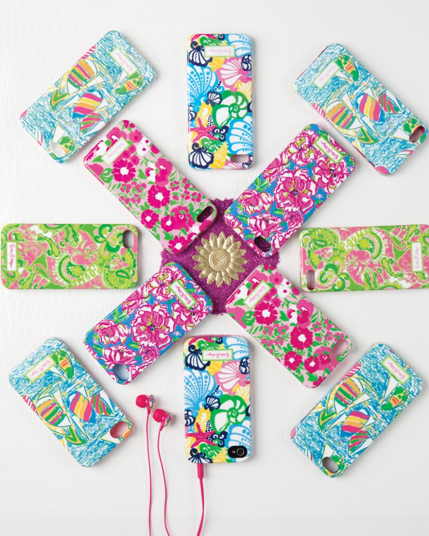 Lilly Pulitzer Wallet Wristlet   Iphone 5c Lilly Pulitzer Case   Lilly Pulitzer Phone Case