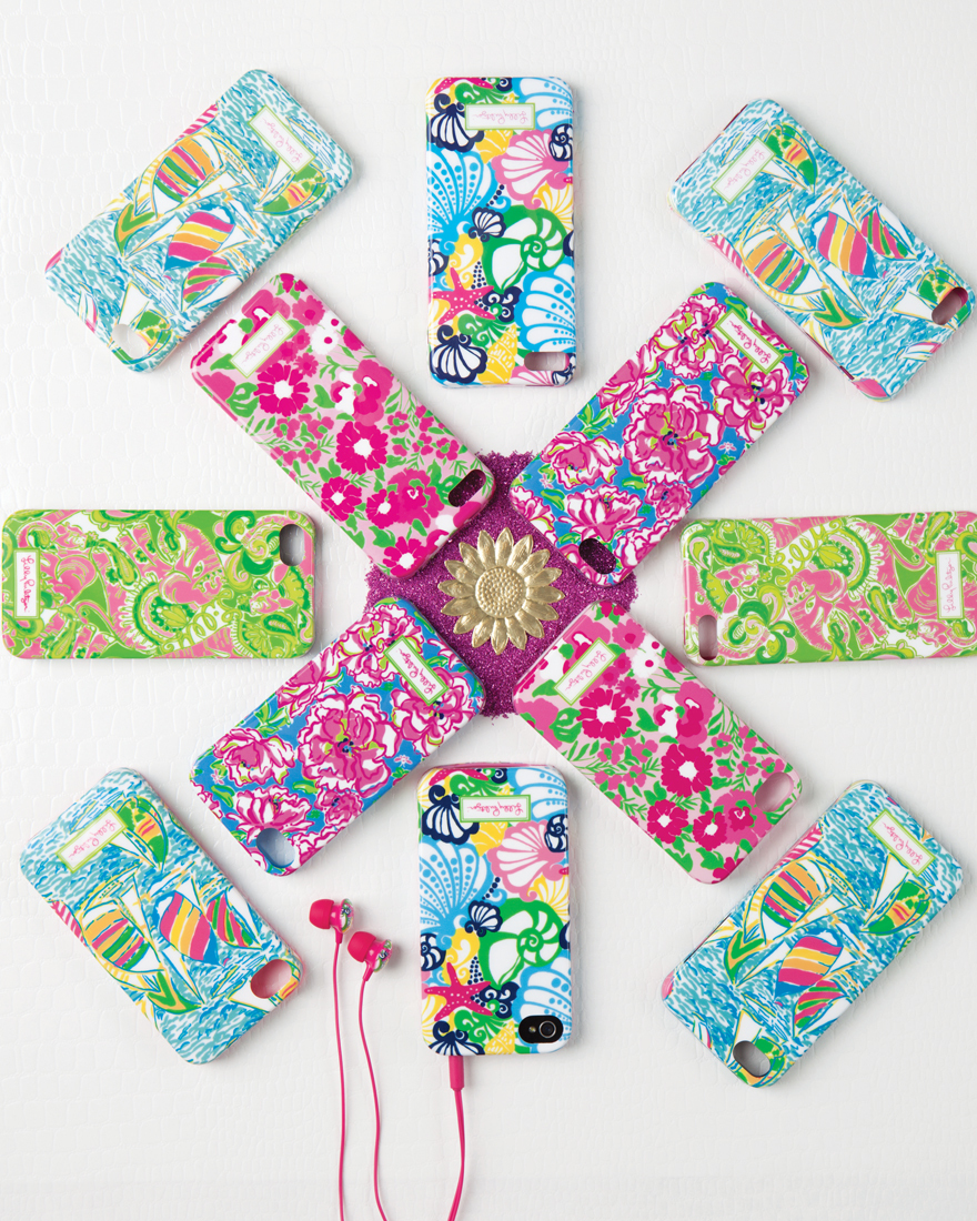 Lilly Pulitzer Wallet Wristlet | Iphone 5c Lilly Pulitzer Case | Lilly Pulitzer Phone Case