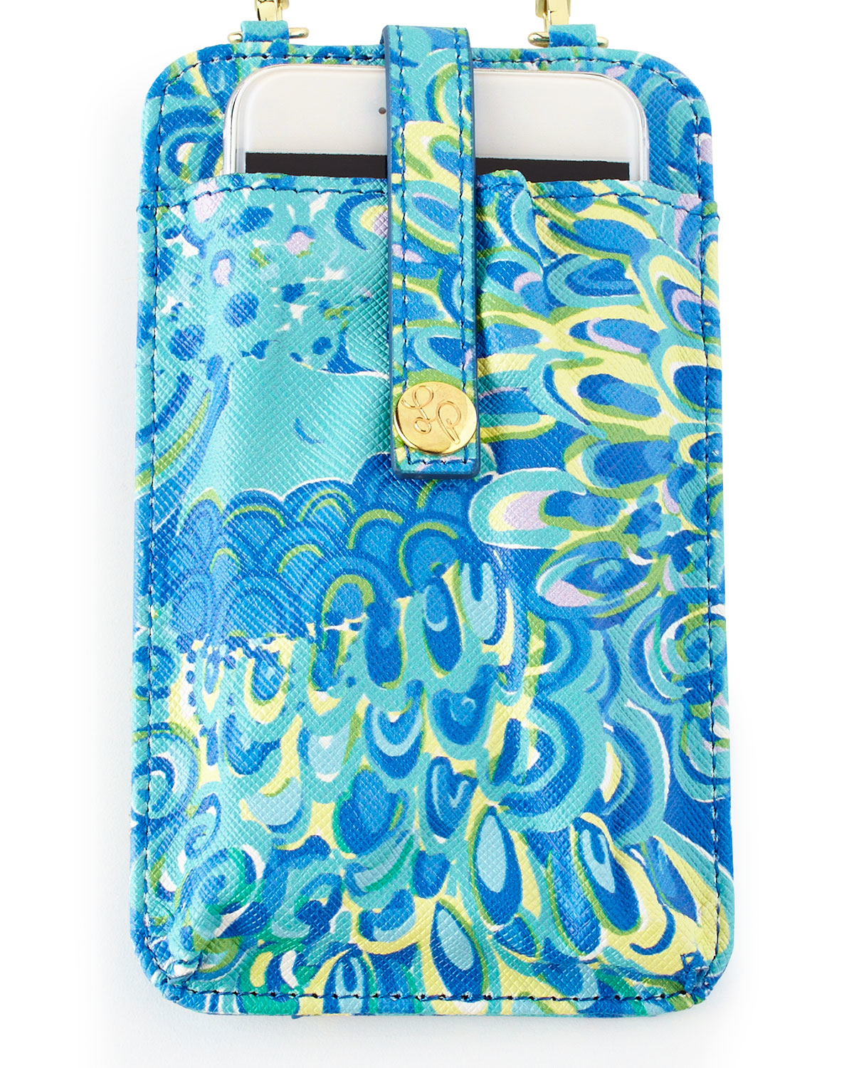 Lilly Pulitzer Wristlet Wallet | Lilly Pulitzer Phone Wristlet | Lilly Pulitzer Phone Case