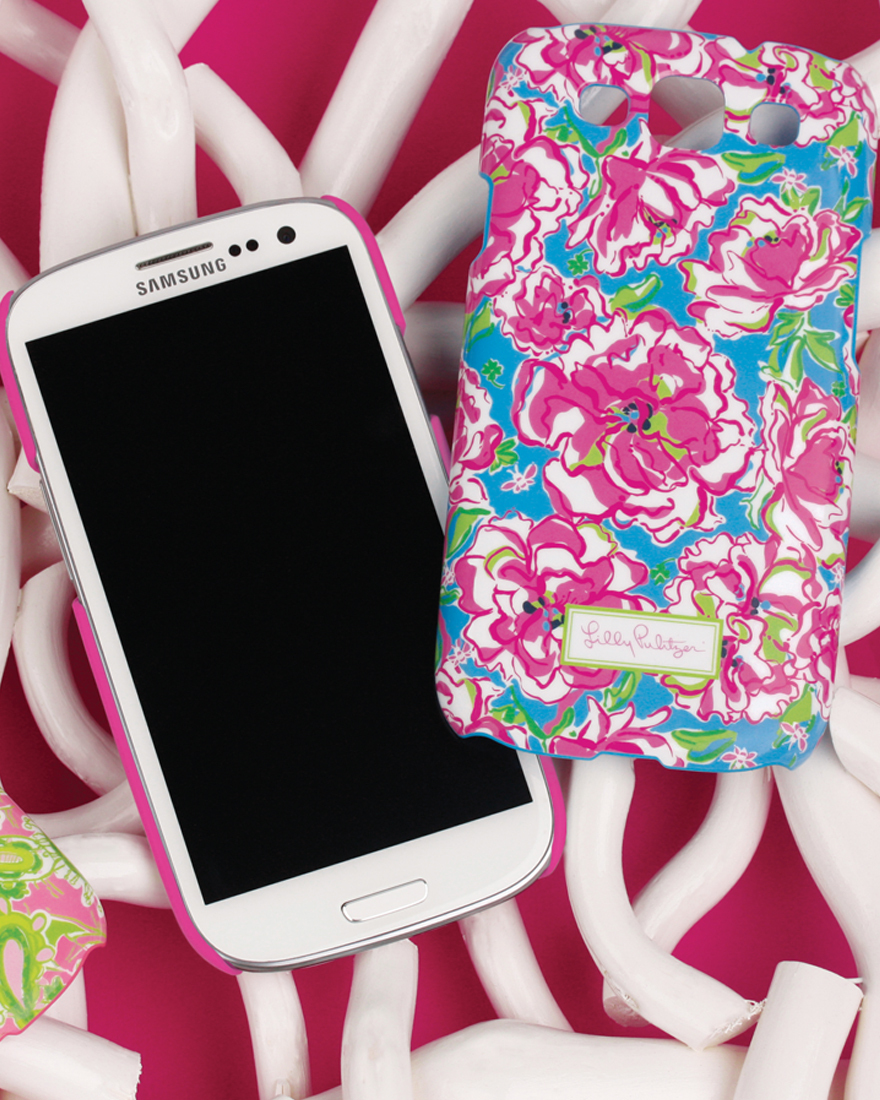 Lily Pulitzer Wristlet | Lilly Pulitzer Wallet | Lilly Pulitzer Phone Case
