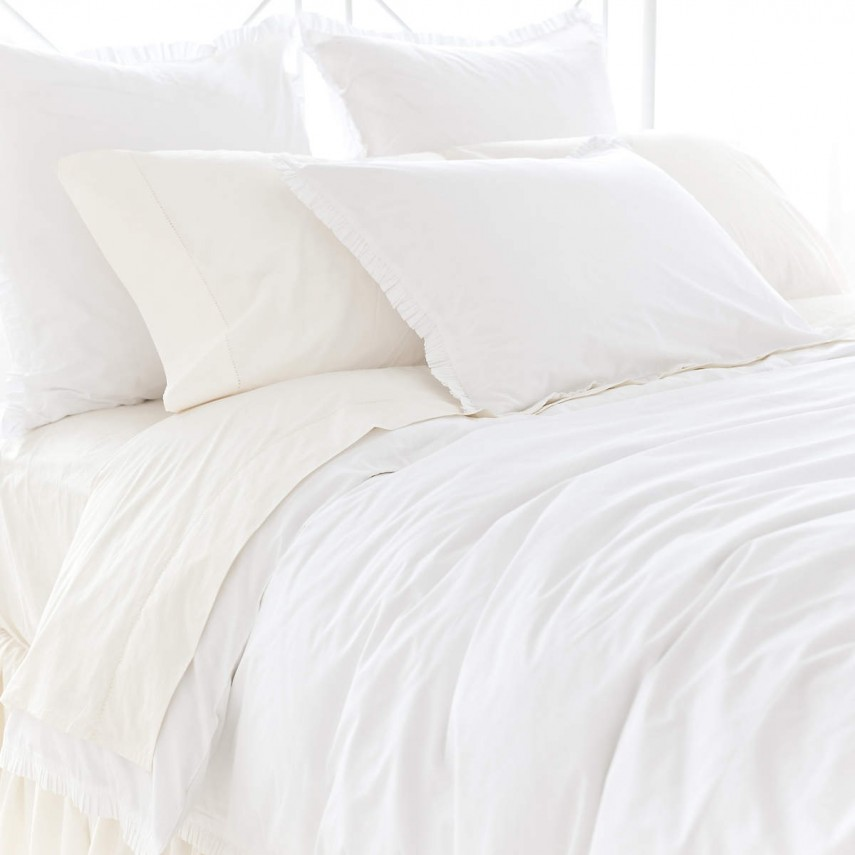 Linen Duvet Covers | Target Duvet Covers | White Duvet Cover