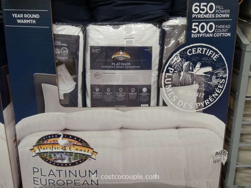 Ll Bean Comforters | Pacific Coast Comforter | Pacific Coast Feather Down Comforter
