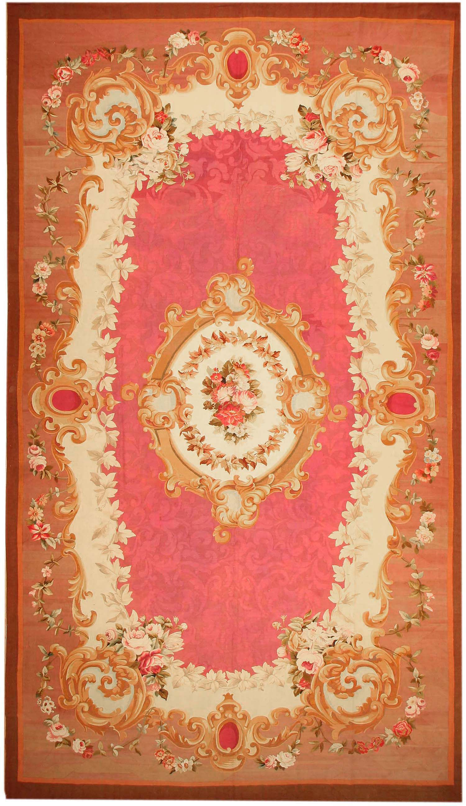 Lovable Aubusson Rugs | Simple Aubusson Rugs Sale