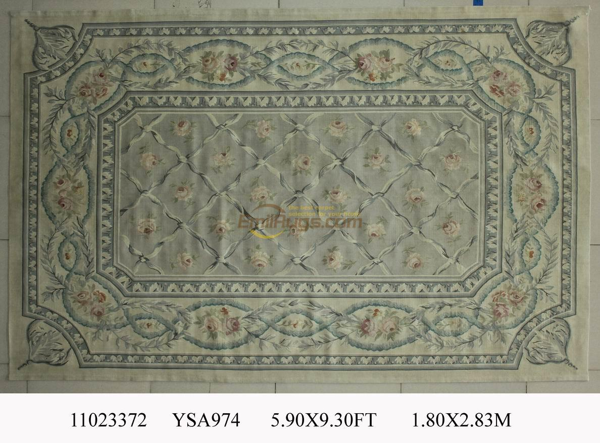 Lovely Aubusson Rugs | Excellent Abusson Rugs