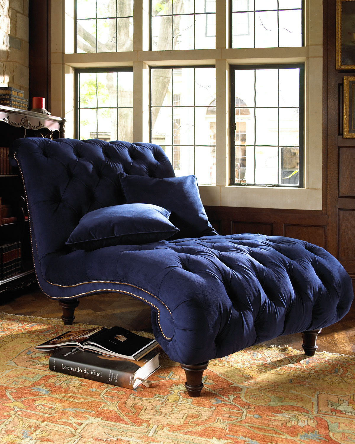 Decor Using Old Hickory Tannery For Cozy Home Furniture Ideas