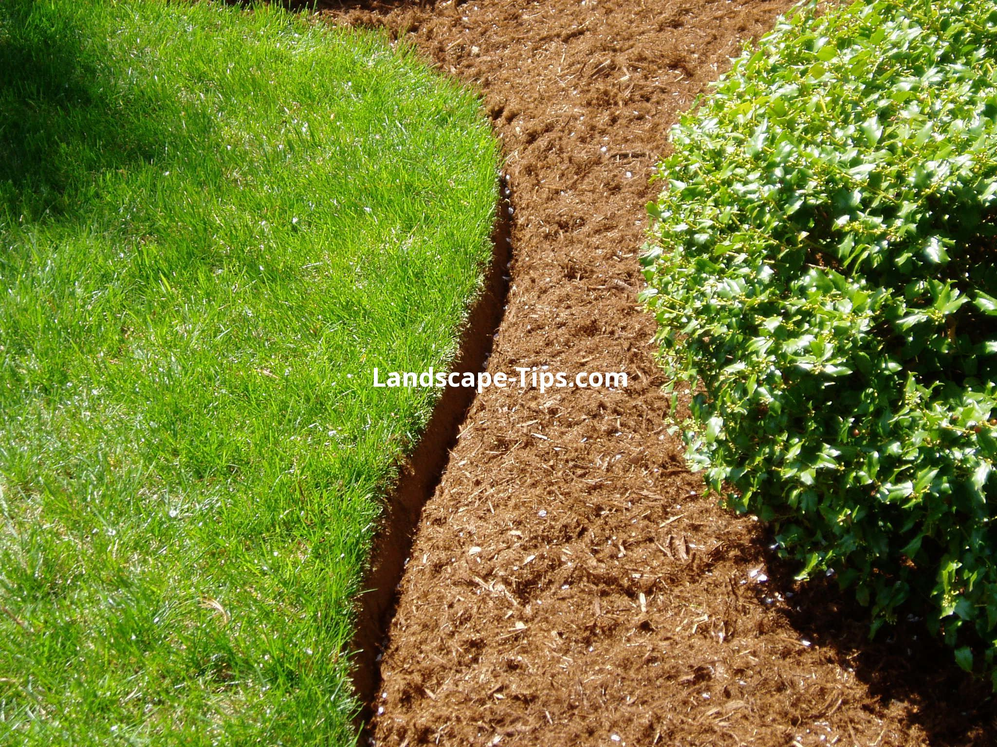 Lowes Railroad Ties | Metal Landscape Edging | Landscape Edger