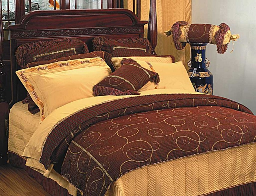 Luxury Bed In A Bag Comforter Sets | Luxury Comforter Sets | Cheap Comforter Sets Queen