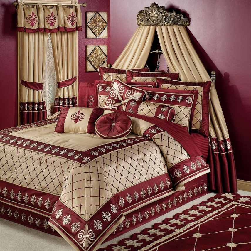 Luxury Comforter Sets | Bed Bath And Beyond Comforters | Bed Bath & Beyond Comforter Sets