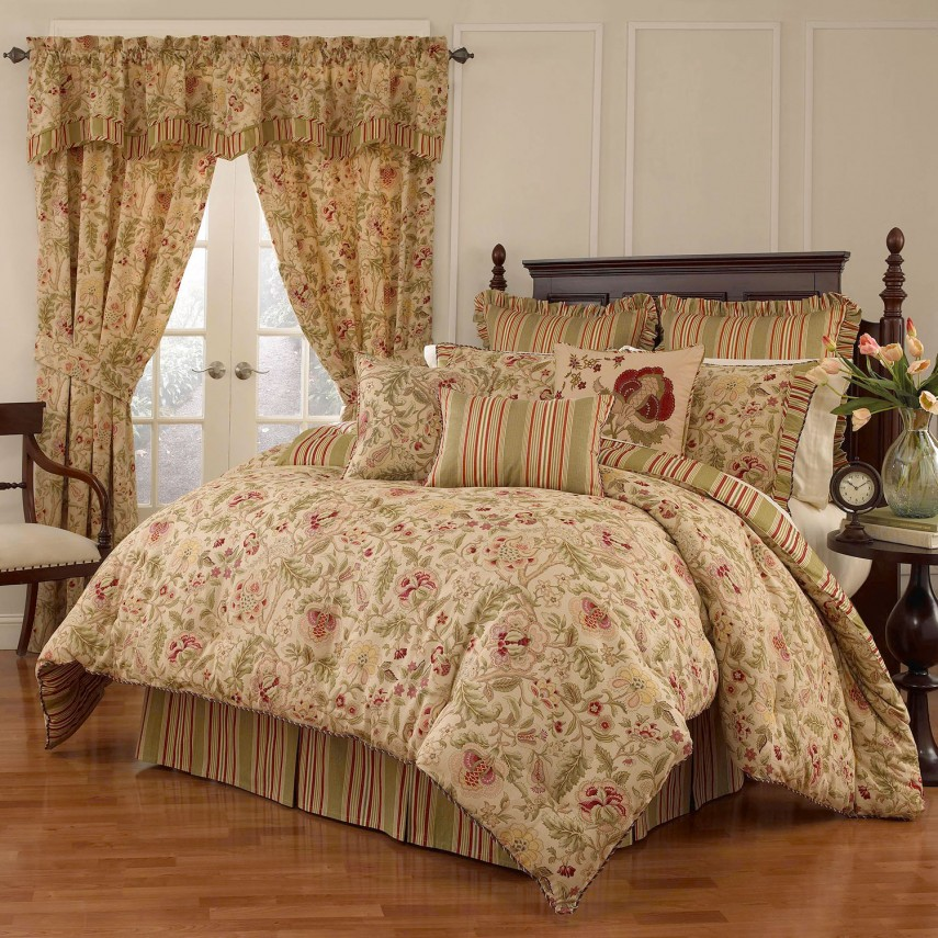 Luxury Comforter Sets | Frontgate Bedding | Discount Quilts