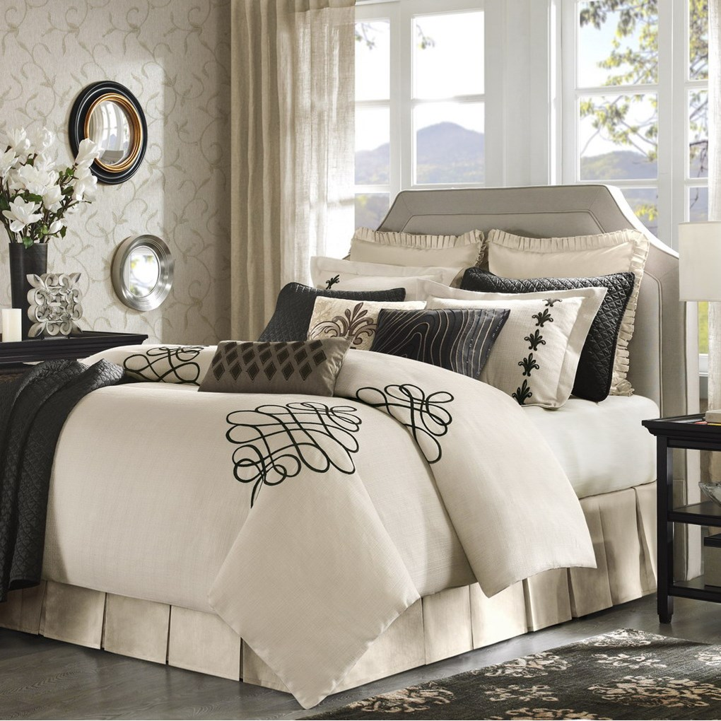 Luxury Comforter Sets | King Luxury Comforter Sets | Nordstrom Duvet Covers