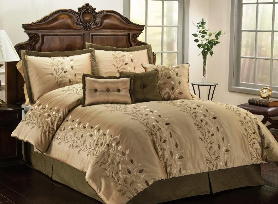 Luxury Comforter Sets | Overstock Bedding Sets | Cheap Luxury Comforter Sets