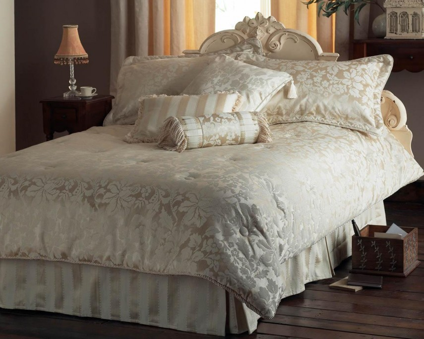Luxury Comforter Sets Queen | Luxury Comforter Sets | Discount Quilts