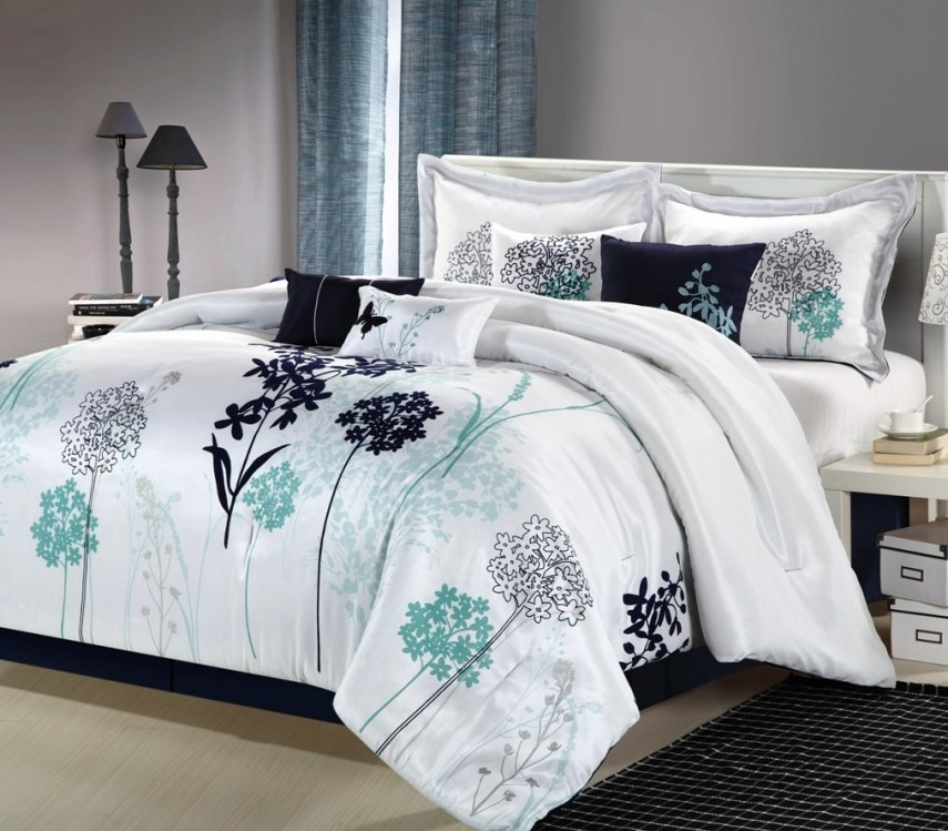 Luxury Comforter Sets | Romantic Comforters | Luxury Bedspreads And Comforter Sets