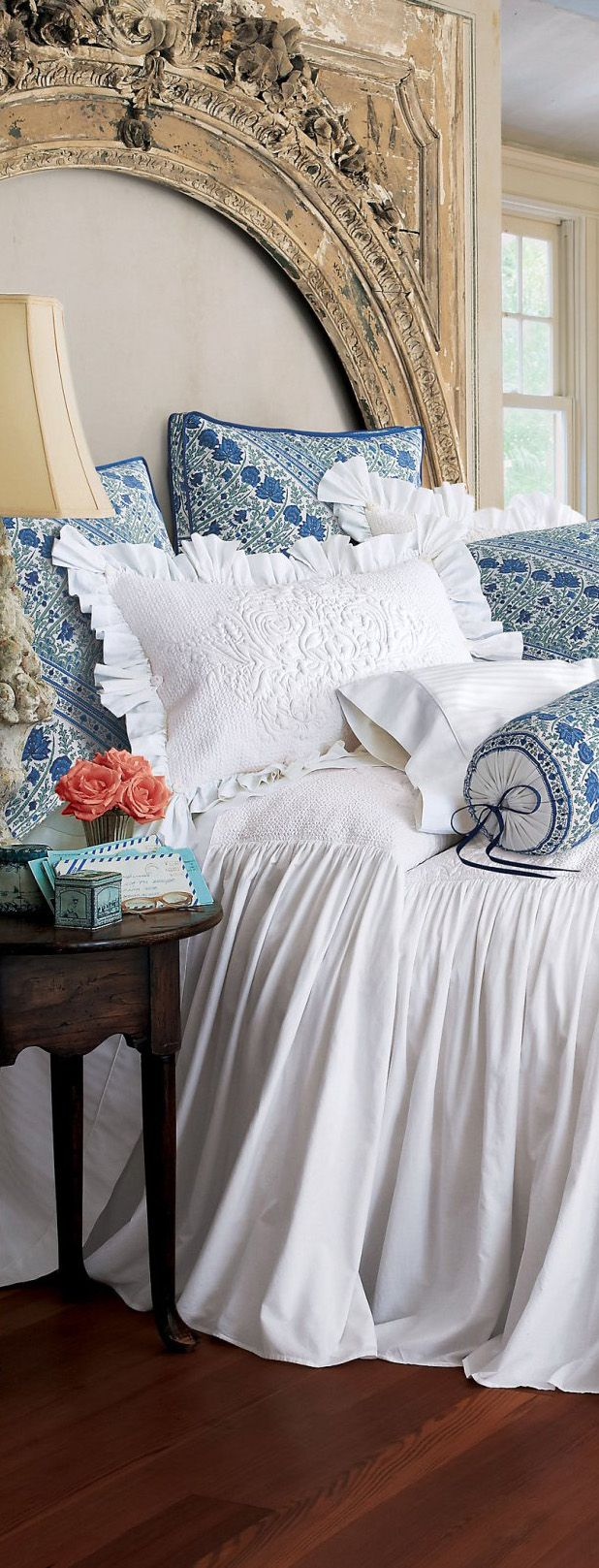 Luxury Comforter Sets | Ruffled Bedspread | Luxury Comforter Sets King Size