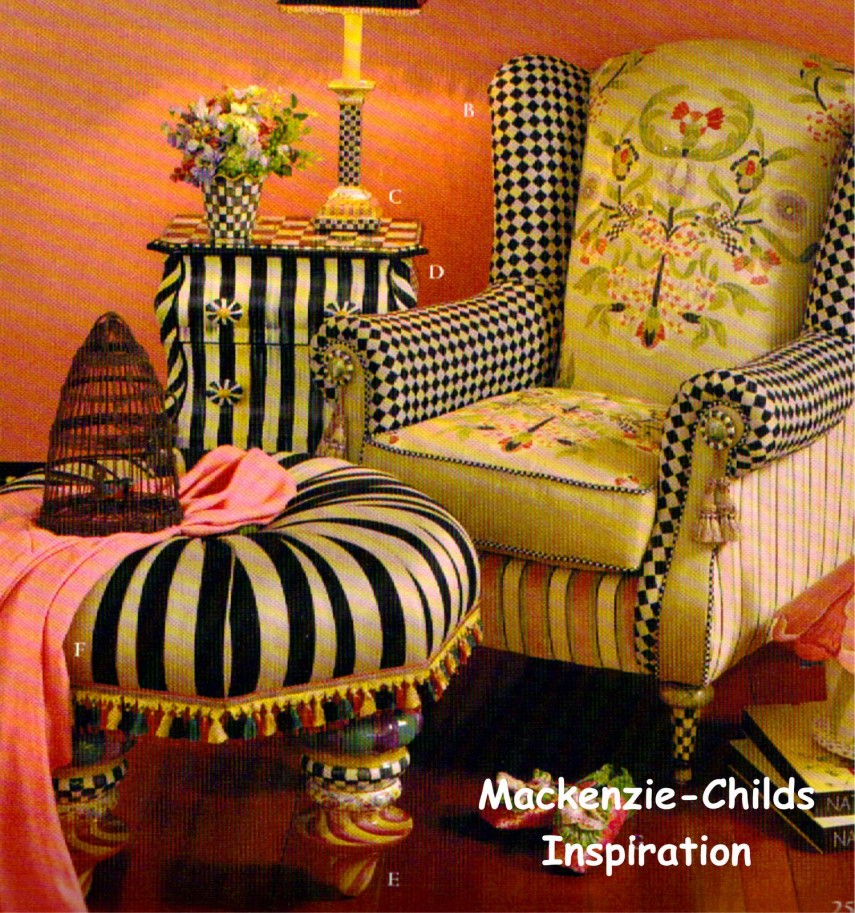 Mackenzie Childs Website | Mckenzie Childs | Mackenzie Childs Barn Sale