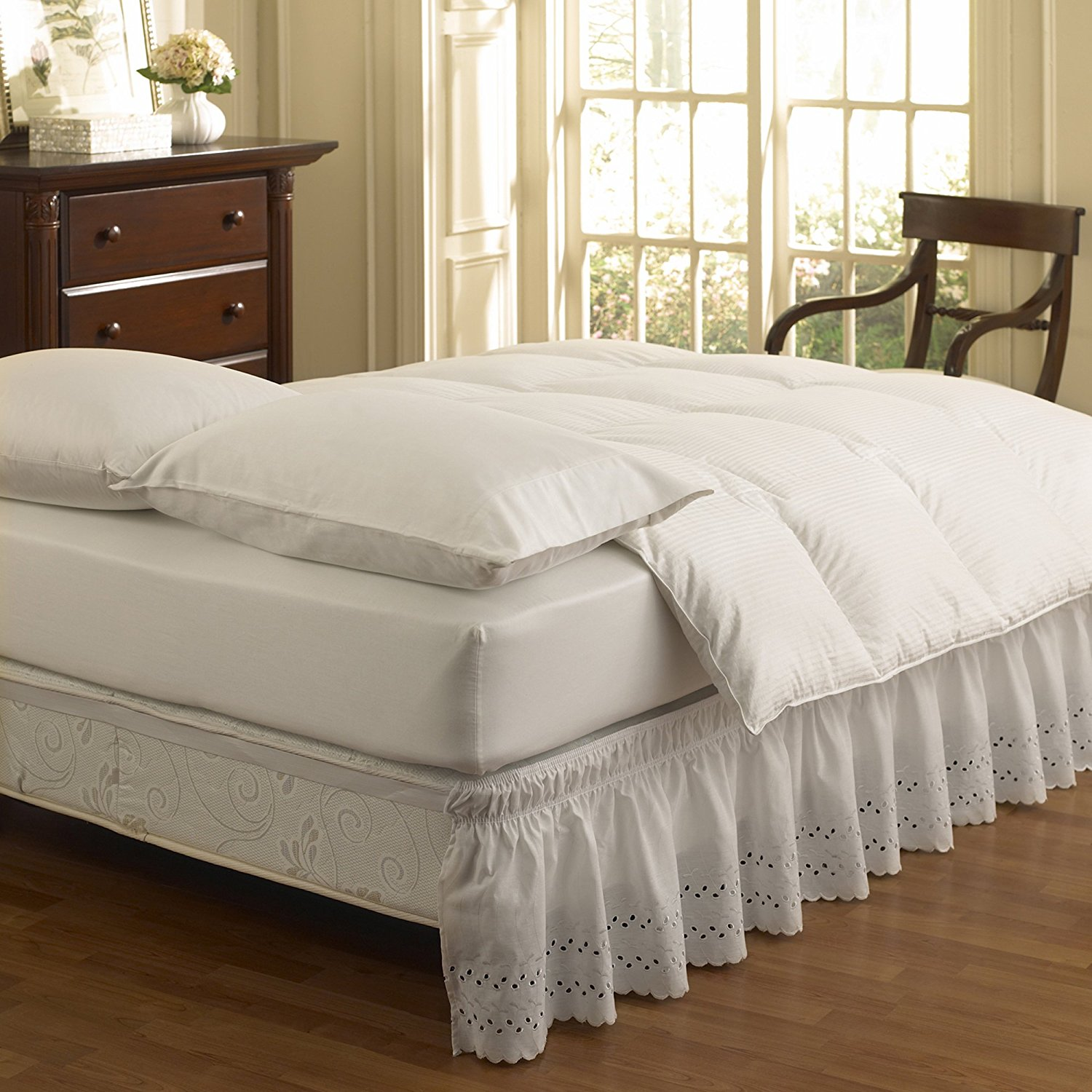 Macys Bed Skirt | Bedskirt King | Bed Skirts Queen
