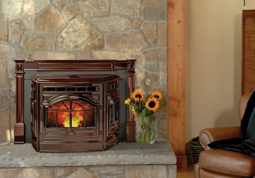 Magnificent Vanguard Fireplaces Idea | Magnificent Fmi Fireplaces Style