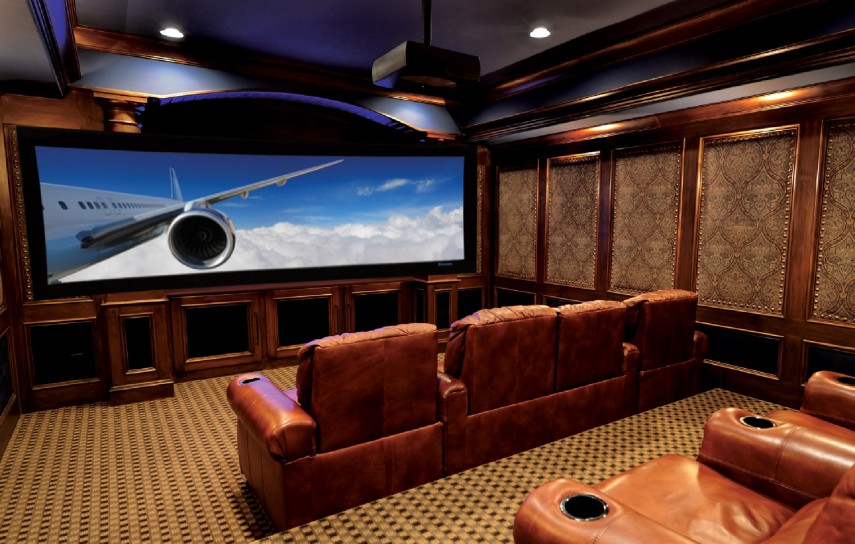 Magnoliaav | Magnolia Home Theater | Magnolia Home Theater Seating