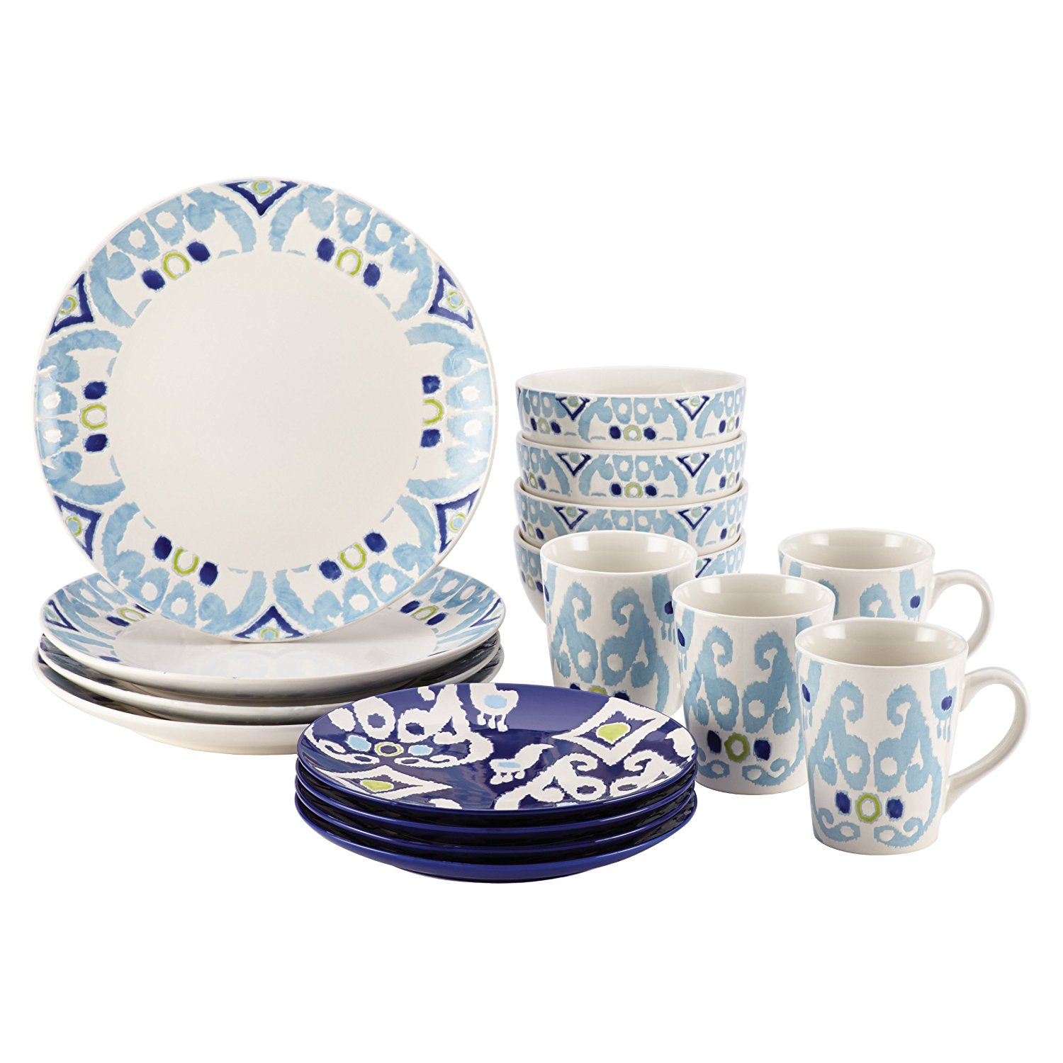 Mainstay Dishes | Stoneware Dinnerware Sets | Pfaltzgraff Stoneware