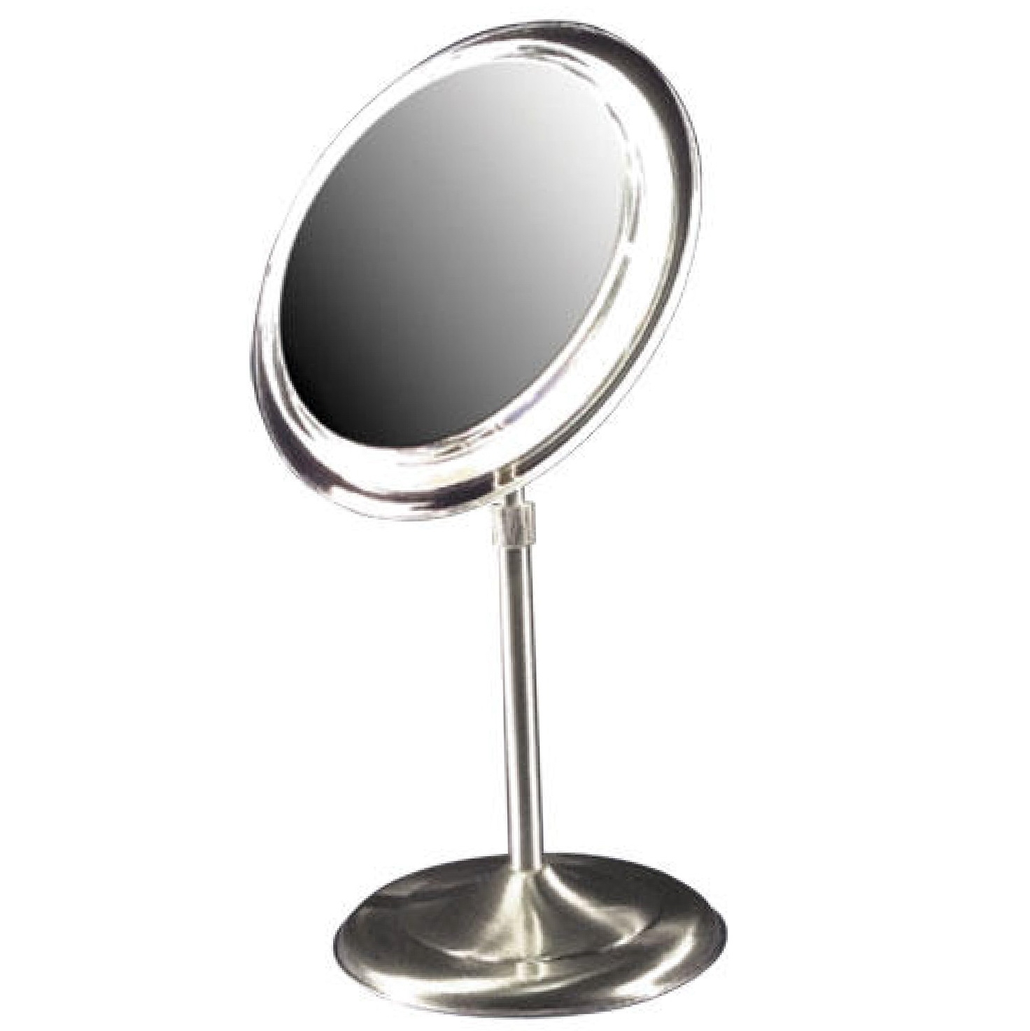 Makeup Vanity Mirror | Best Lighted Makeup Mirror | Lighted Makeup Mirror Bed Bath and Beyond