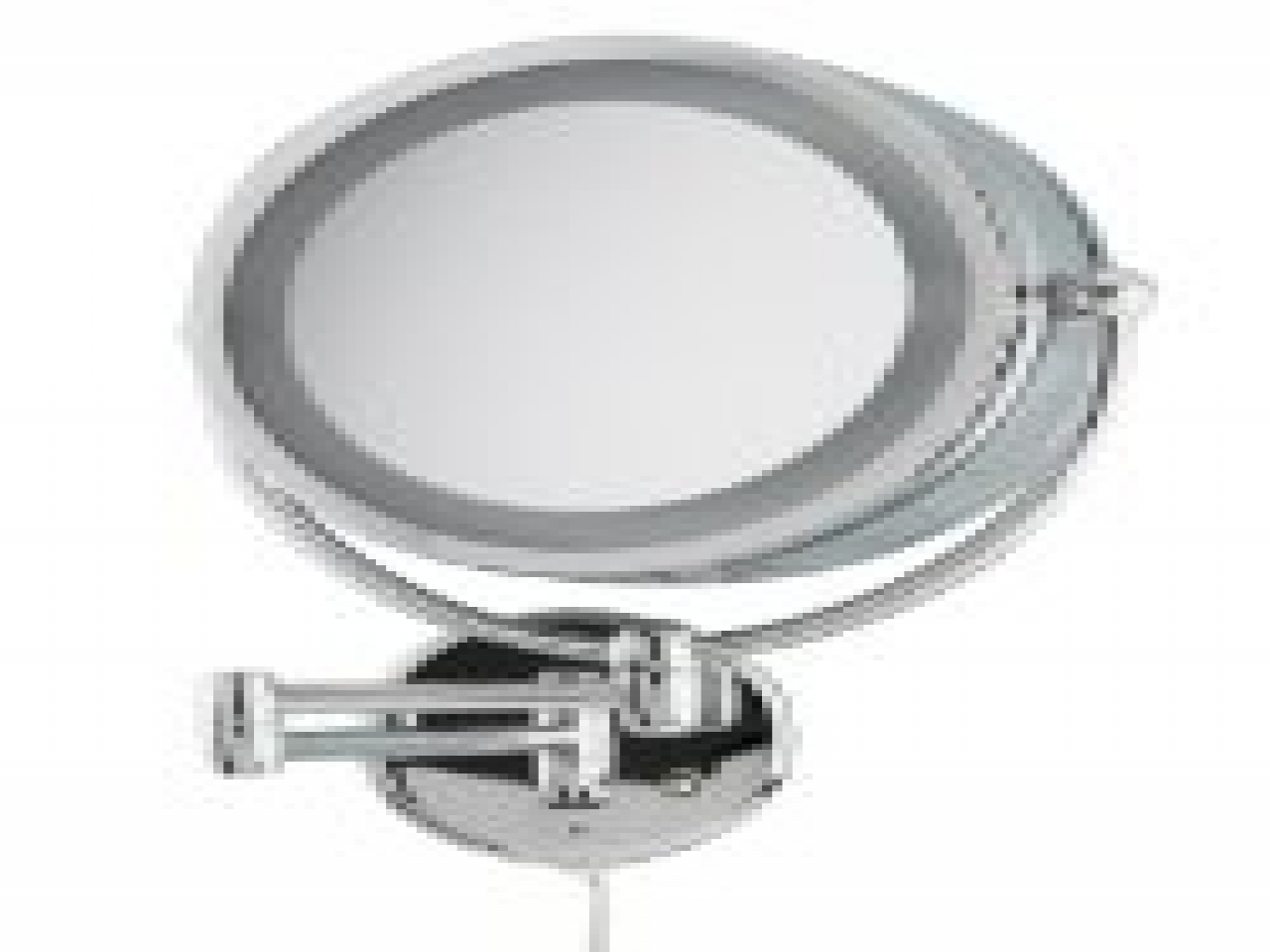 Makeup Vanity Mirror | Wall Mount Makeup Mirror | Best Lighted Makeup Mirror