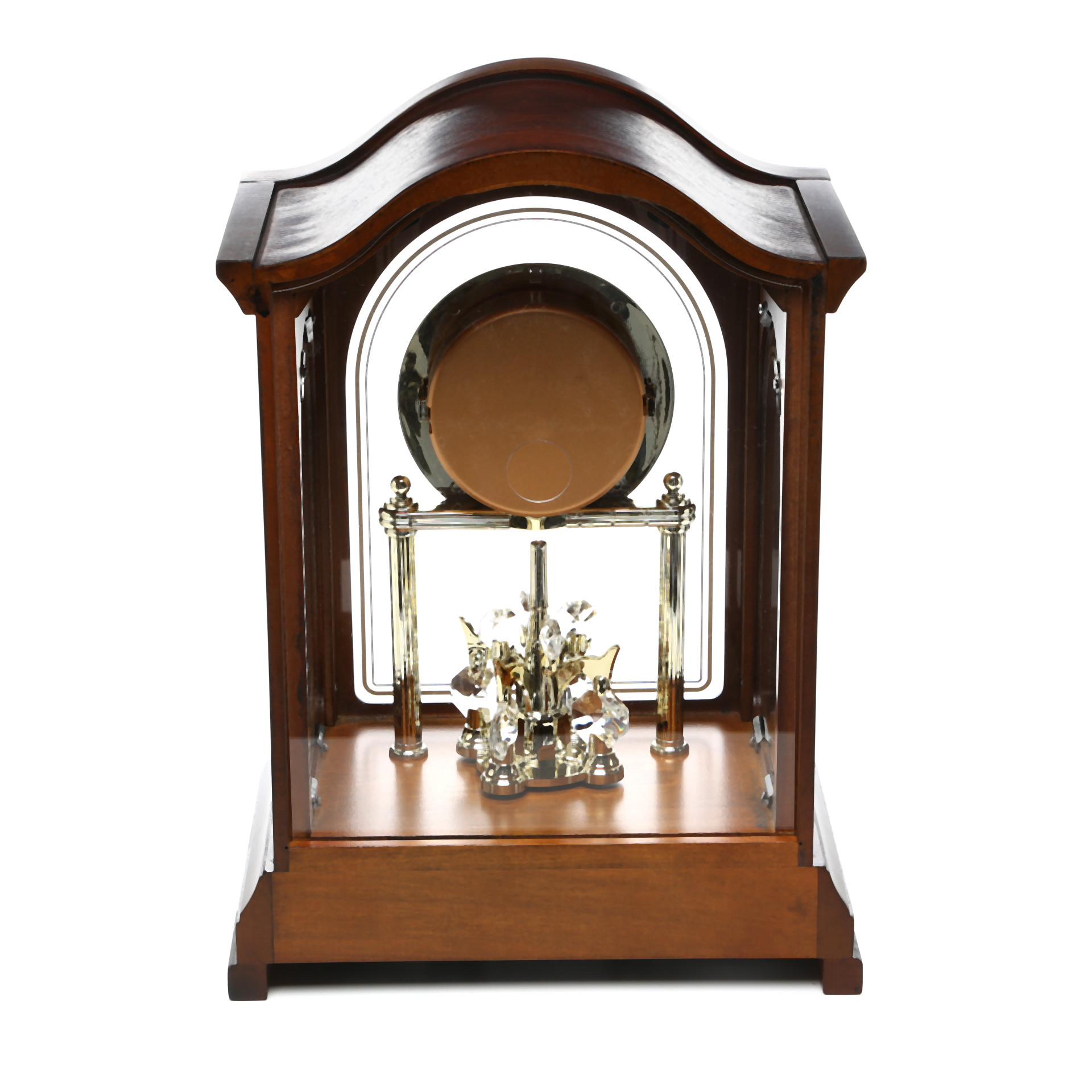 Mantal Clocks | Bulova Mantel Clock | Bulova Alarm Clocks