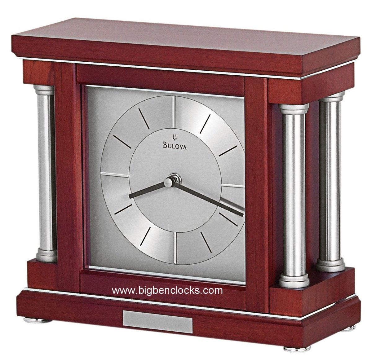 Mantle Clock Styles | Bulova Mantel Clock | Bulova Pendulum Wall Clock