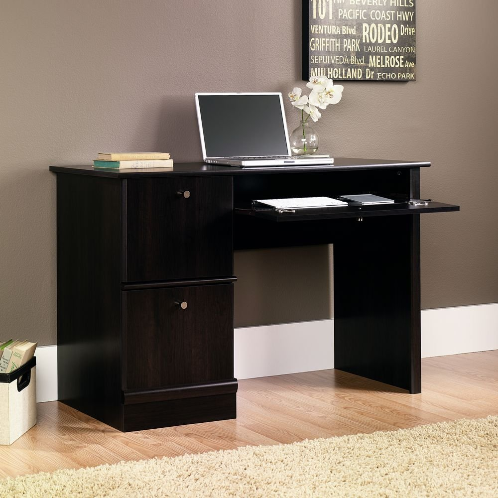 Maple Computer Desk | Computer Table Walmart | Sauder Computer Desks