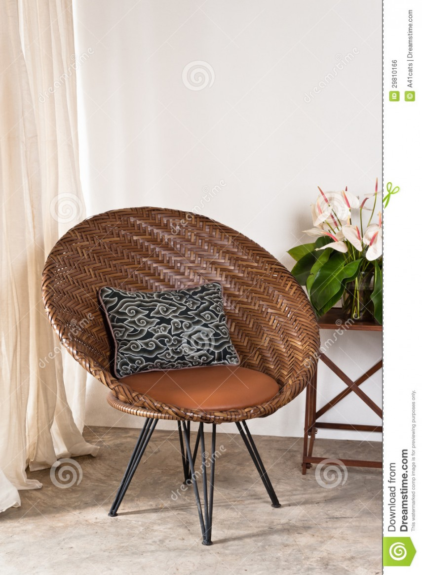 Mcguire Chairs Vintage | Rattan Wicker Chairs | Rattan Chair