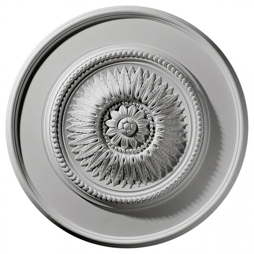 Medallions Ceiling | Ceiling Medallion | Circle Ceiling Molding