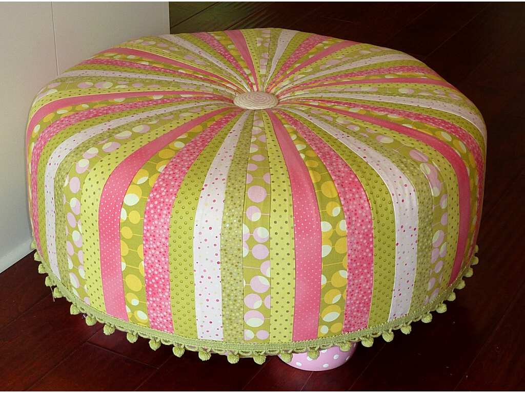 Mesmerizing Hassock Chair | Admirable Tuffet