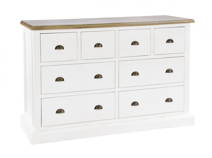 Mid Century Chest Of Drawers | Drawer Chest | Pine Chest Of Drawers