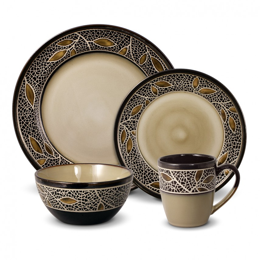 Mikasa Dinnerware Sets | Dinnerware Sets Target | Stoneware Dinnerware Sets