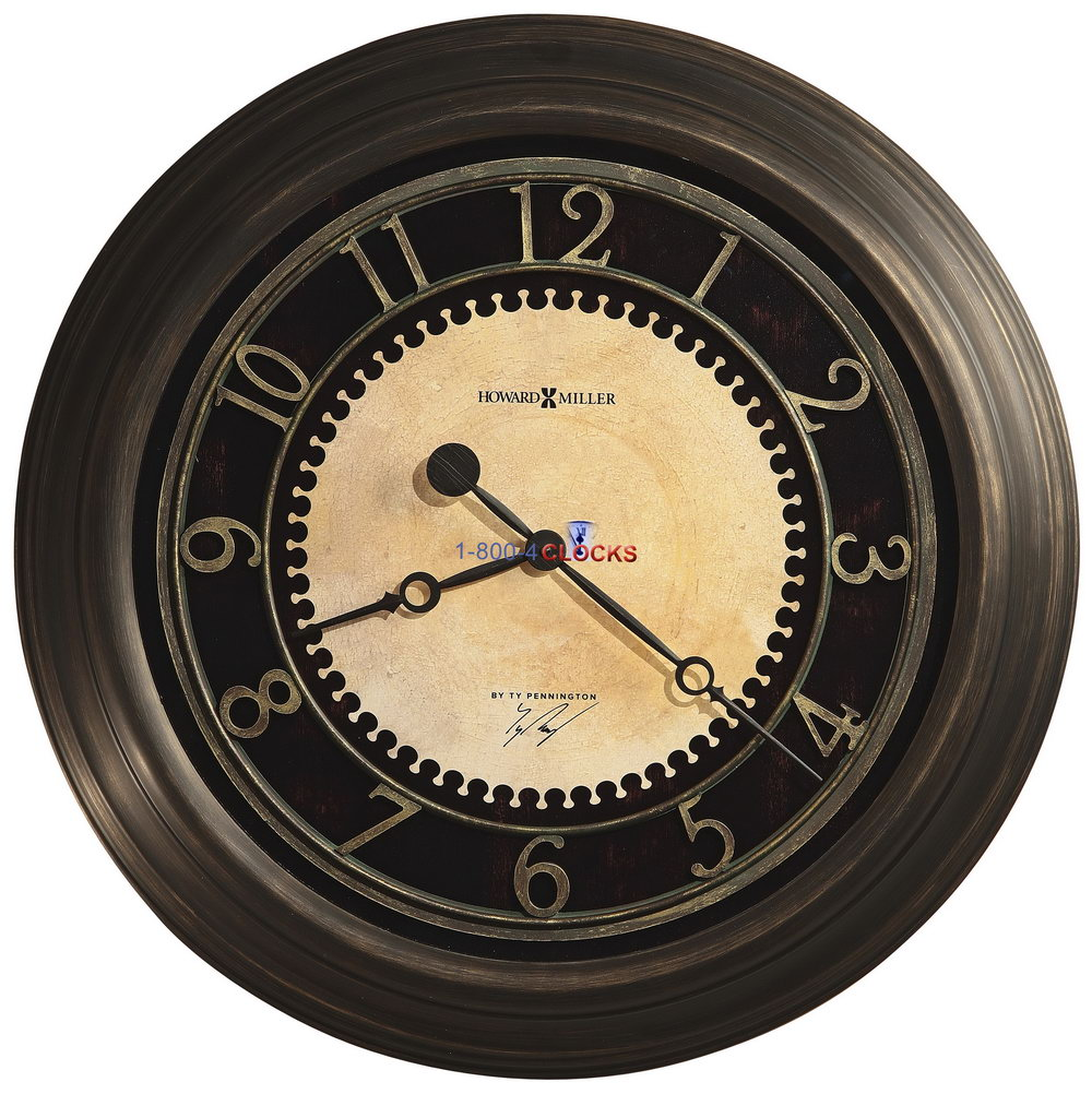 Miller Clocks | Howard Miller Westminster Chime | Howard Miller Clock Parts
