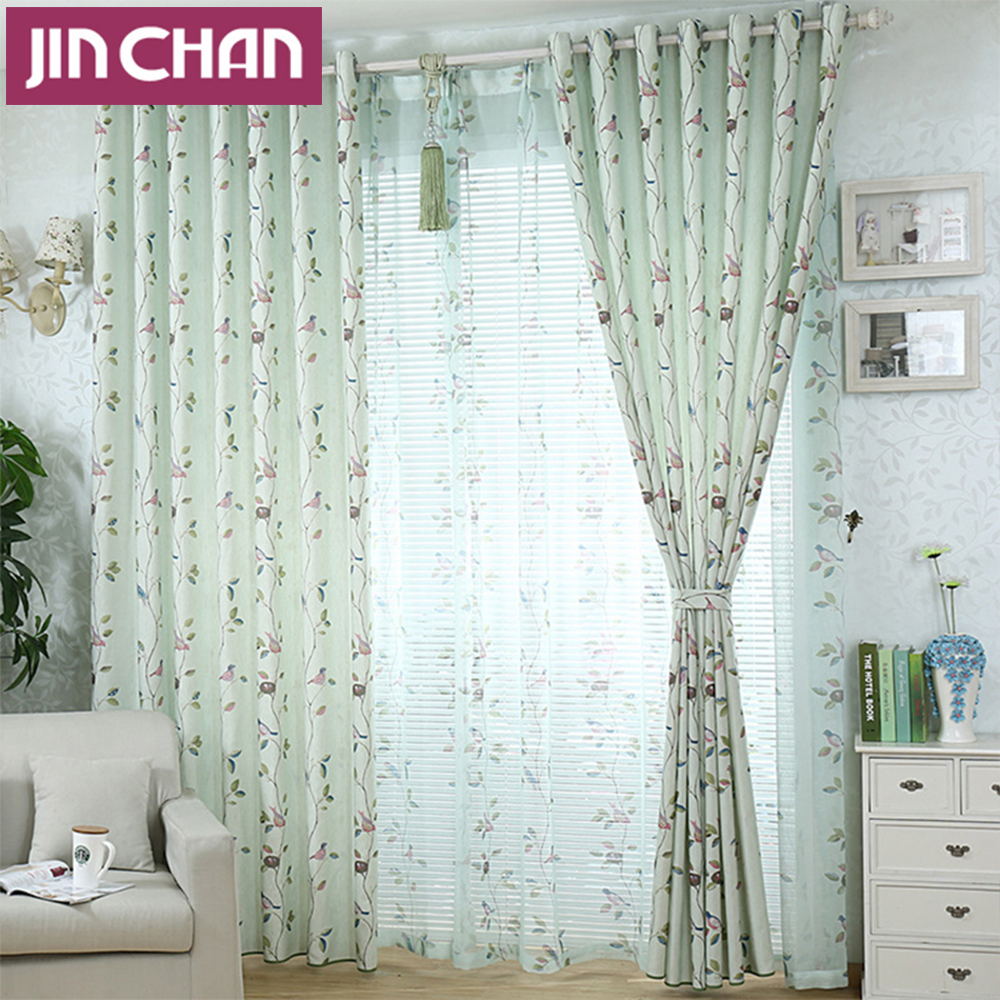 Mint Curtains | Window Drapes | How to Measure A Window for Drapes